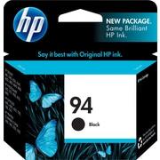HP 94 Black Ink Cartridge (C8765WN)