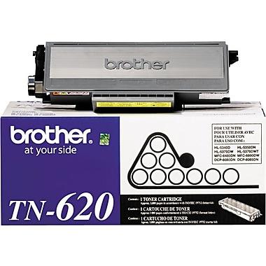 Brother – Cartouche de toner TN620 noir