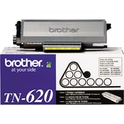 Brother TN620 Black Toner Cartridge (TN620)