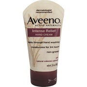 Aveeno®  Intense Relief Hand Cream, 3.5 oz.