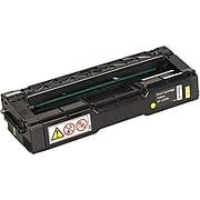 Ricoh Type SP C220 Yellow Standard Yield Toner Cartridge (406044)