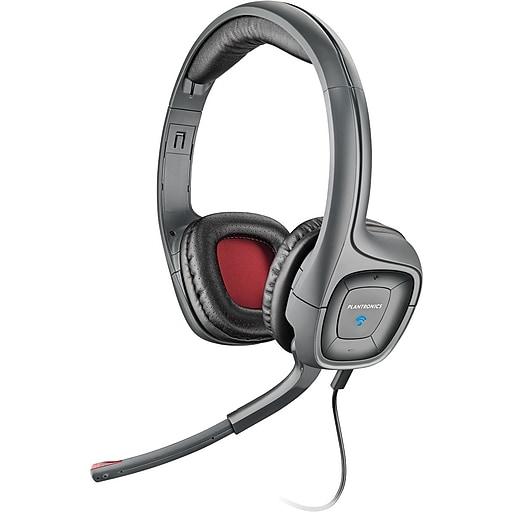 Plantronics  Audio 655 Stereo Headset