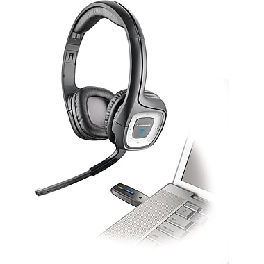 Plantronics .Audio 995 Digital Wireless Stereo Headset