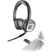 Plantronics® .Audio™ 995 Digital Wireless Stereo Headset, With Noise-Canceling Microphone