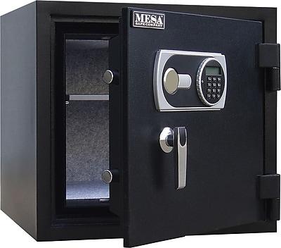 Mesa™ 1.5 Cubic Ft. Fire Security Safe