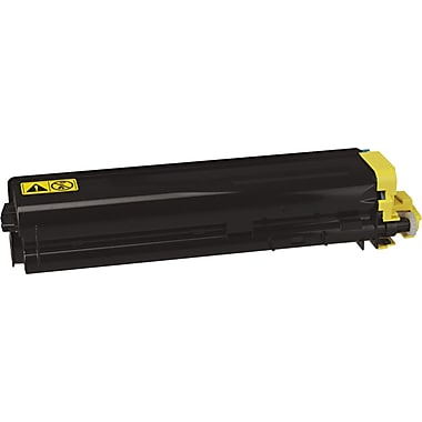 Kyocera Mita TK-512Y Yellow Toner Cartridge