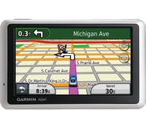 GPS Navigation Units
