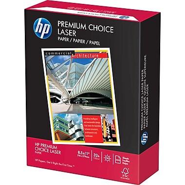 HP Premium Choice Laser Paper 08-1/2
