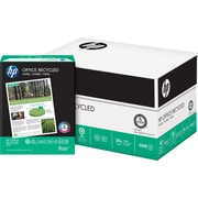 "HP Office 30% Recycled Paper, 8 1/2"" x 11"", Case"