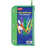 Staples® Pencil Pouch