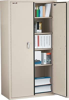 1 Hour Fire Storage Cabinet (CF7236DPA)