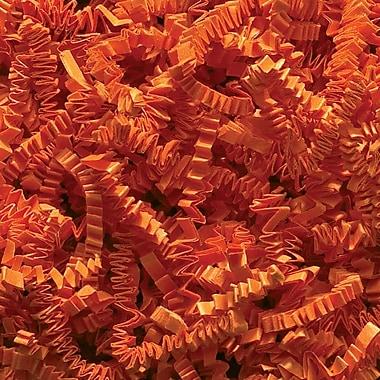 Spring-Fill Crinkle Cut Shred, Orange