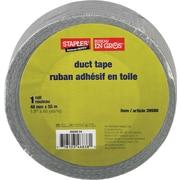 Staples® Premium Duct Tape, 48mm x 55m
