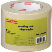 Staples® Masking Tape, 24mm x 55m