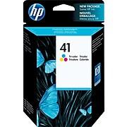HP 41 Tri-Color Standard Yield Ink Cartridge