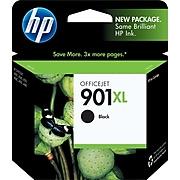 HP 901XL Black High Yield Ink Cartridge (CC654AN#140)