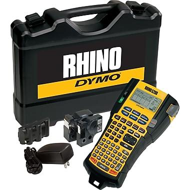 DYMO® Rhino 5200 Hard Case Kit