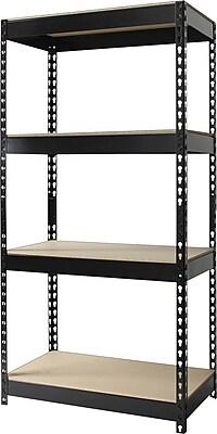 Iron Horse 3800 Rivet 4-Shelf 60