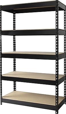 Iron Horse 3800 Rivet 5-Shelf 60