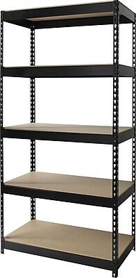 Iron Horse 3800 Rivet 5-Shelf 72