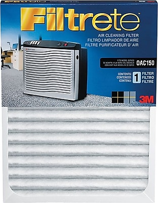 Replacement Filter, 11 x 14 1/2 OAC150RF