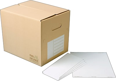 Quality Park™ Park Preserve® #10 Gummed Business Envelopes, 1,000/Box