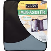 "Five Star 2"" multi-access Zipper Binder"