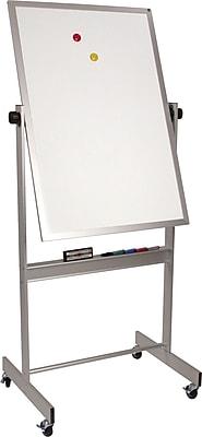 Best-Rite Reversible Dry-Erase Board, 30