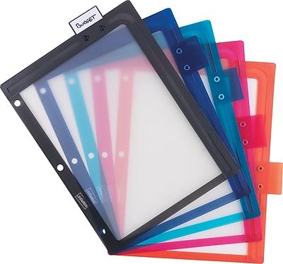 Sheet Protectors & Binder Accessories