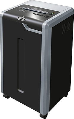 Fellowes® Powershred® C-325Ci Commercial Cross-Cut Shredder