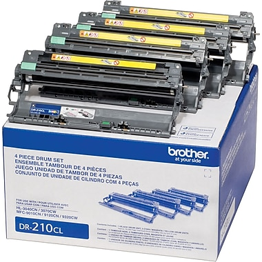 Brother DR210 Drum Cartridge (DR210CL)