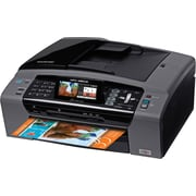 Brother MFC-495CW Color Inkjet All-in-One Printer