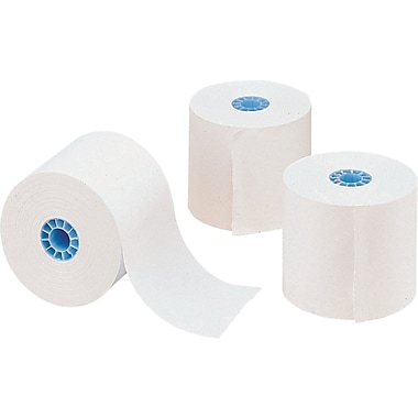 Staples Thermal Calculator Rolls, 2 1/4