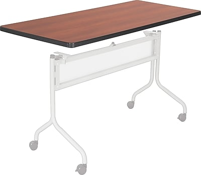 Safco® Impromptu® 2065 Training Table, Cherry