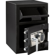 Sentry® Safe Depository Safe; 0.8 Cu. Ft.