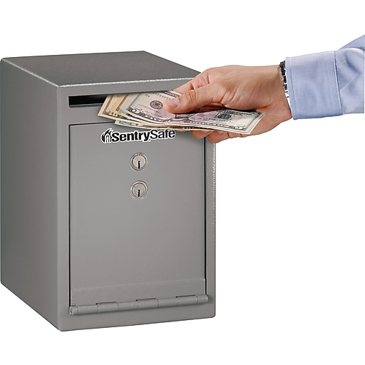 how to open sentry safe a3810