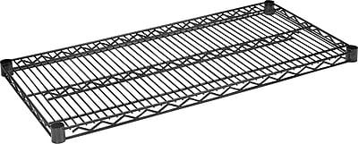 Staples Wire Shelving Extra Shelves, 2 (48