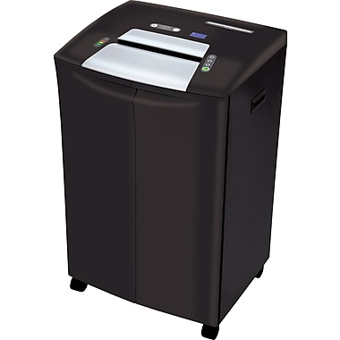 Staples 18-Sheet Commercial Series Cross-Cut Shredder