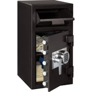 Sentry® Safe 1.6 cu. ft. Depository Safe, Standard Delivery