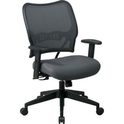 SPACE® VeraFlex™ Mesh Deluxe Series Manager's Chairs