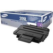 Samsung Black Toner Cartridge (MLT-D209L/XAA), High Yield