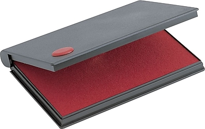 2000 Plus® Felt Stamp Pads, 2-3/4x4-1/4