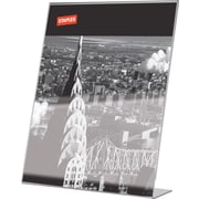 Staples® Frame L Shape, 8.5x11""