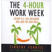 The 4-Hour Work Week CD