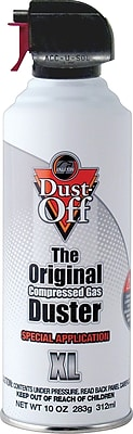 Dust-Off® XL Special Application Duster