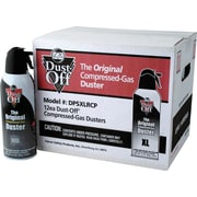 Dust-Off XL Disposable Duster, 12/Pack