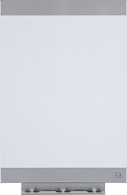 Quartet® Envi™ Whiteboard, Magnetic, Aluminum Frame, Eco-Friendly, 11