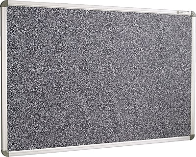 Best-Rite® Recycled Rubber-Tak Tackboards, 3x4'