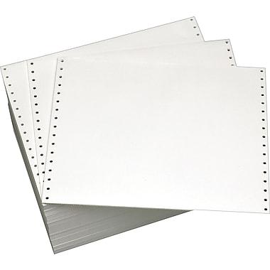 Staples Computer Paper, 14 7/8