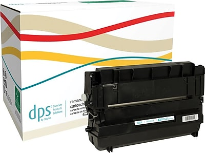 Diversity Products Solutions by Staples™ Toner Cartridge, Remanufactured Panasonic UG3313, Black